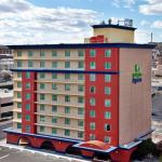 Holiday Inn Express El Paso - Central
