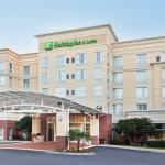 Photo de Holiday Inn Brunswick-I-95 (Exit 38)