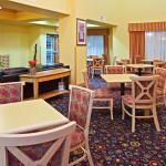 Holiday Inn Express Hotel & Suites Hillview Foto