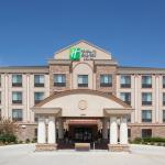 Holiday Inn Express Fort Collins Foto