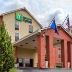 Foto van Holiday Inn Express Grants Pass