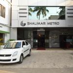 Shalimar Metro Foto