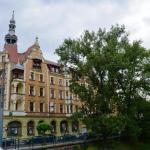 Hotel Diament Plaza Gliwice Foto