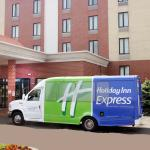 Photo de Holiday Inn Express At JFK