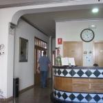 Photo de Hotel Plaza Escribano