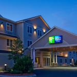 Photo de Holiday Inn Express Hampton South - Seabrook