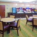 Foto di Holiday Inn Express Hotel & Suites Chestertown