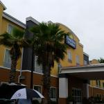 Days Inn & Suites - Savannah North I-95 Foto