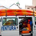 Rafting e Tubing em Rio