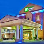 Photo of Holiday Inn Express Hotel & Suites Urbana-Champaign (U of I Area)