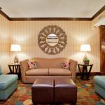 Holiday Inn Express Danville Foto