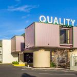 Photo of Quality Inn I-40 & I-17