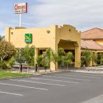 Quality Inn & Suites Gilroy