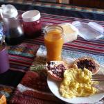 Foto de GringoWasi Bed and Breakfast