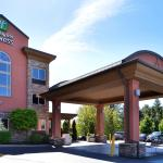 Photo de Holiday Inn Express Portland South - Lake Oswego