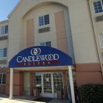 Candlewood Suites Huntsville