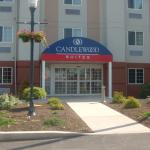 Photo of Candlewood Suites Williamsport