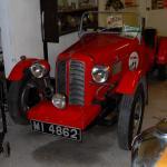 Hillman Minx Special 1938