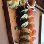 Hands down best sushi i've tasted.