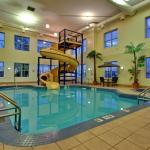 Holiday Inn Express Lethbridge Foto