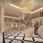 Ballroom Grand Staircase