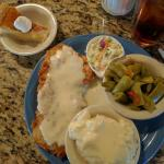 Andy's Steak & Seafood Grille