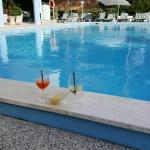 Olympia Hotel Foto
