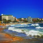 Отель пляж Руби