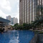 Grand Hyatt Kuala Lumpur Foto