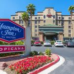 Photo de Hampton Inn Tropicana
