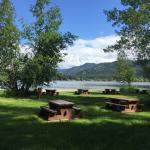 Christina Lake Provincial Park Foto