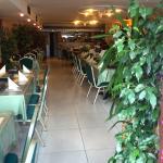 China Restaurant Canton in Köln