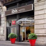 Photo de Ibis Grenoble Centre