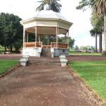 Photo de Auckland Domain
