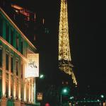 Photo of France Eiffel Hotel