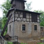 Besucherbergwerk Kamsdorf