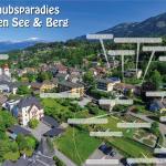 Familienhotel Post- Urlaub am See und Berg