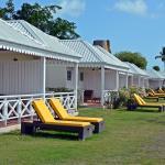 Royal Palm Beach Cottages.