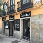 Casa Nicasio Photo