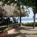 Photo de Los Cardones Surf Lodge