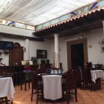 Hotel Casa de Guadalupe Foto