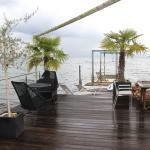 Pension am Bodensee Photo