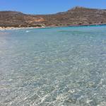 Simos Beach, Elafonisos