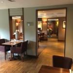 Premier Inn Solihull Town Centre Hotel Foto