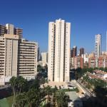 Apartamentos Gemelos 22 Photo