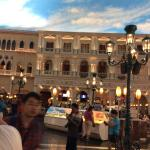 The Venetian Resort Photo
