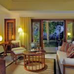 Lemuria Seychelles Junior Suite