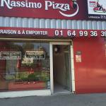Nassimo Pizza