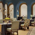 Zaafran - Indian cuisine restaurant