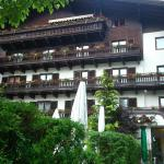 Hotel St. Hubertushof - Thumersbach/Zell am See